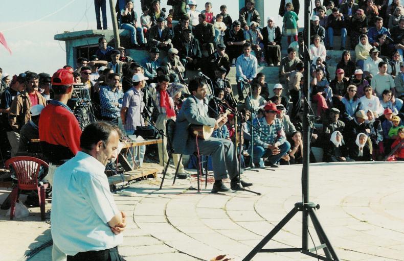 Tolga Sag Banaz 2002